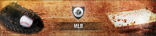 BET MAJOR LEAGUE BASEBALL